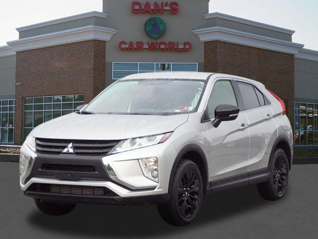 2019 Mitsubishi Eclipse Cross SE Bridgeport WV