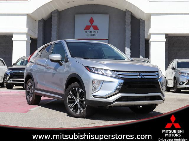 2019 Mitsubishi Eclipse Cross SE Cerritos CA