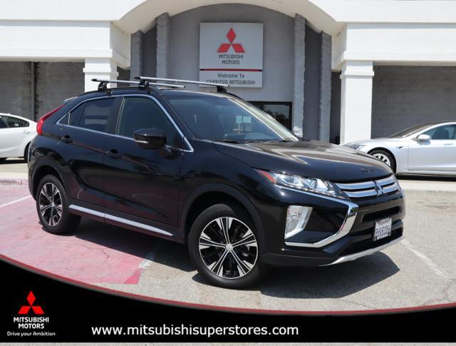 2019 Mitsubishi Eclipse Cross SE Costa Mesa CA