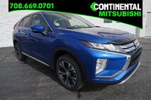 2019 Mitsubishi Eclipse Cross SE Chicago IL