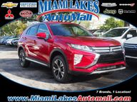 2019 Mitsubishi Eclipse Cross SE Miami Lakes FL