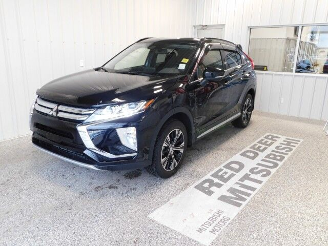 2019 Mitsubishi Eclipse Cross SE w/Tech Pkg Red Deer County AB
