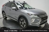 Mitsubishi Eclipse Cross SEL CAM,HTD STS,BLIND SPOT,HEADS UP,18IN WHLS 2019