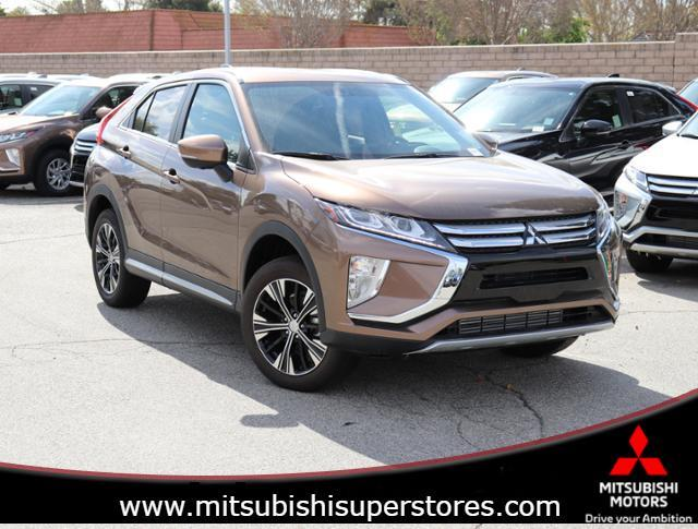 2019 Mitsubishi Eclipse Cross SEL Costa Mesa CA