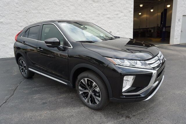 2019 Mitsubishi Eclipse Cross SEL Chicago IL