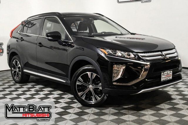 2019 Mitsubishi Eclipse Cross SEL Egg Harbor Township NJ