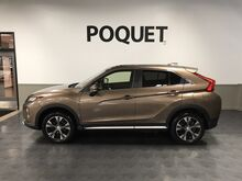 2019_Mitsubishi_Eclipse Cross_SEL_ Golden Valley MN