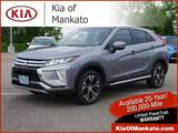 2019 Mitsubishi Eclipse Cross SEL Video