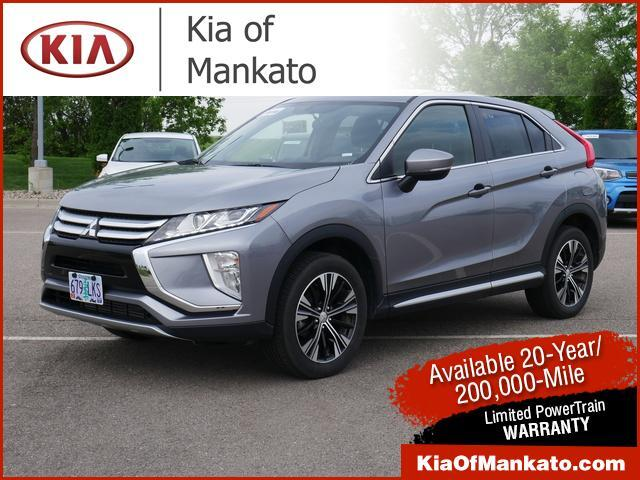 2019 Mitsubishi Eclipse Cross SEL Mankato MN
