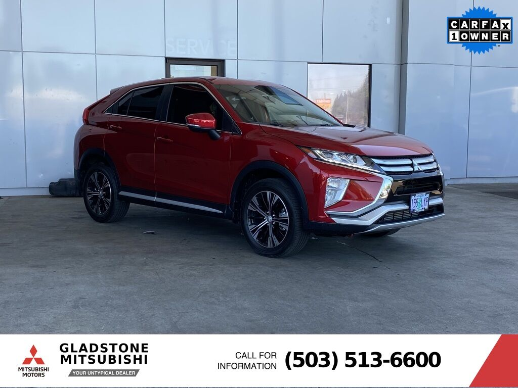 2019 Mitsubishi Eclipse Cross SEL Milwaukie OR