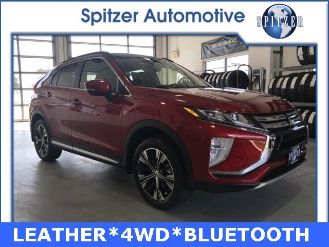 2019 Mitsubishi Eclipse Cross SEL Sheffield OH