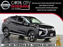 2019_Mitsubishi_Eclipse Cross_SEL_ Topeka KS