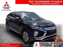 2019_Mitsubishi_Eclipse Cross_SP_ Brooklyn NY