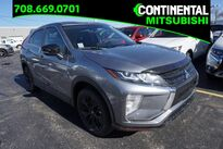 Mitsubishi Eclipse Cross SP 2019