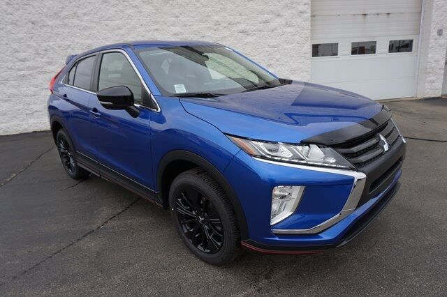 2019 Mitsubishi Eclipse Cross SP Chicago IL