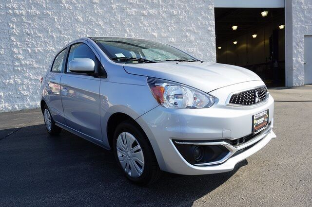 2019 Mitsubishi Mirage ES Chicago IL