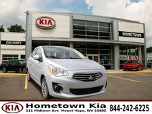 2019_Mitsubishi_Mirage G4_ES_ Mount Hope WV