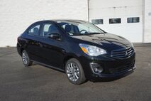 2019 Mitsubishi Mirage G4 SE Chicago IL