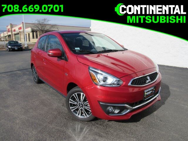 2019 Mitsubishi Mirage GT Chicago IL