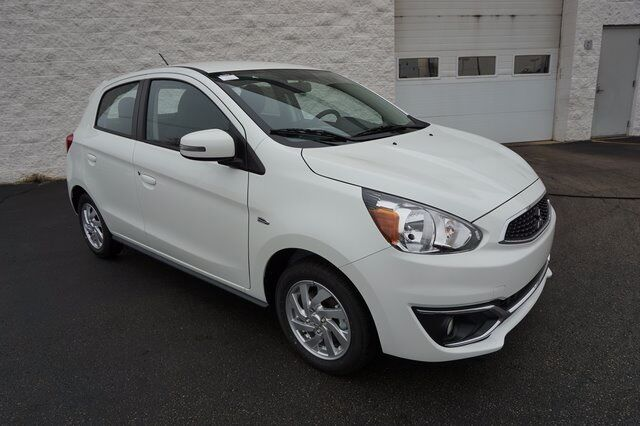 2019 Mitsubishi Mirage SE Chicago IL