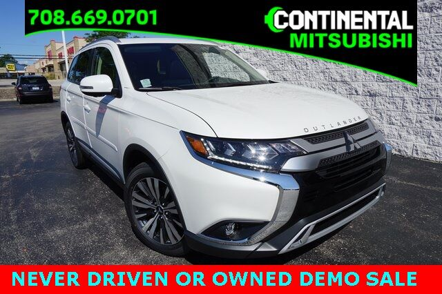 2019 Mitsubishi Outlander  Chicago IL