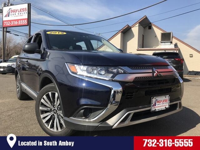2019 Mitsubishi Outlander ES South Amboy NJ