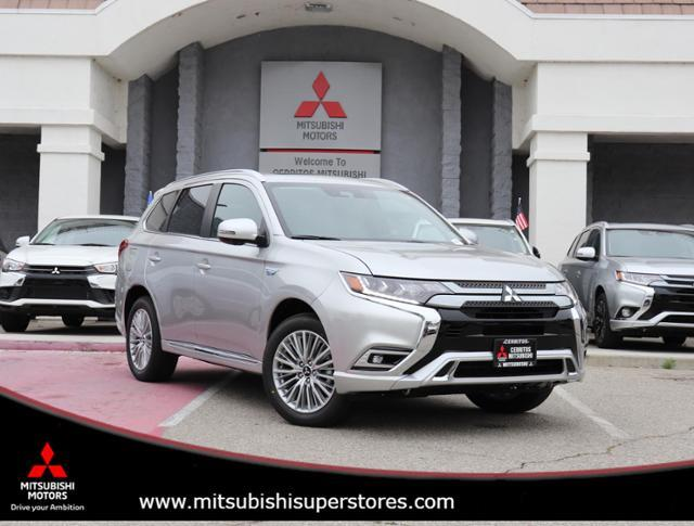 2019 Mitsubishi Outlander PHEV GT AWD Victorville CA