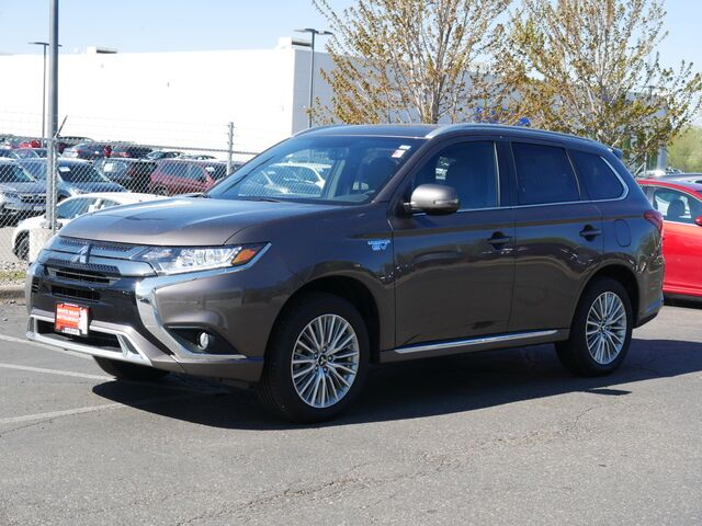 2019 Mitsubishi Outlander PHEV SEL Inver Grove Heights MN