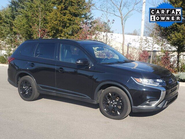 2019 Mitsubishi Outlander SE Bloomington IN