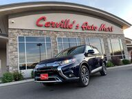 2019 Mitsubishi Outlander SE Grand Junction CO