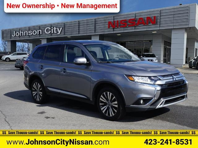 2019 Mitsubishi Outlander SE Johnson City TN