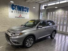 2019_Mitsubishi_Outlander_SE_ Little Rock AR