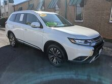 2019_Mitsubishi_Outlander_SEL AWD_ Knoxville TN