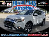 2019 Mitsubishi Outlander SEL Miami Lakes FL
