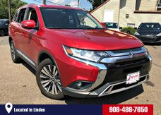 2019_Mitsubishi_Outlander_SEL_ South Amboy NJ