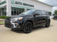 2019_Mitsubishi_Outlander Sport_2.0 ES CVT**Apple Car Play,Navigation System,Back-Up Camera,Bluetooth Connection_ Plano TX