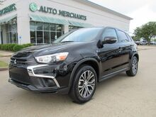 2019_Mitsubishi_Outlander Sport_2.0 ES CVT,BACK-UP CAMERA. LEATHER, BLUETOOTH CONNECTIVITY_ Plano TX