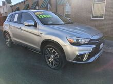2019_Mitsubishi_Outlander Sport_2.0 SE 4WD CVT_ Knoxville TN