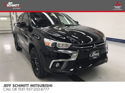2019_Mitsubishi_Outlander Sport_2.0 SP_ Fairborn OH
