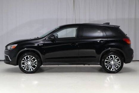 2019_Mitsubishi_Outlander Sport_ES 2.0_ West Chester PA