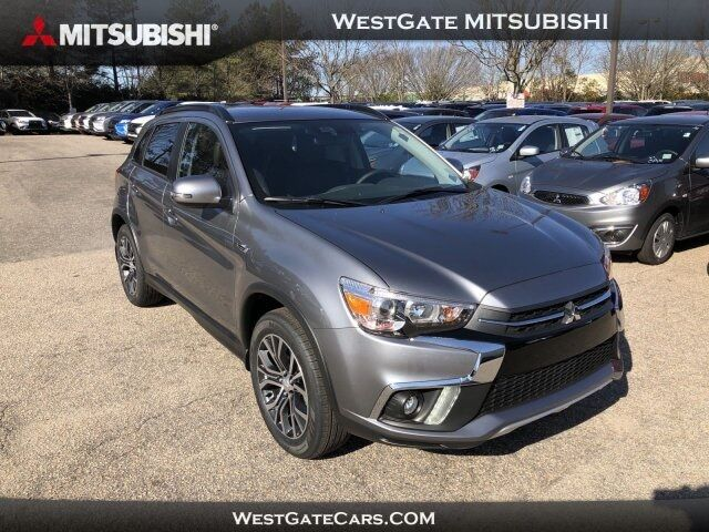2019 Mitsubishi Outlander Sport GT Raleigh NC