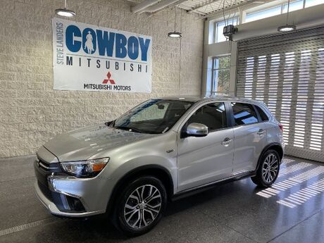 2019 Mitsubishi Outlander Sport SE 2.0 Little Rock AR