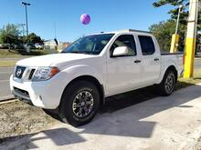 2019_NISSAN_FRONTIER_PRO 4X_ Ponce PR