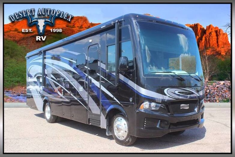 2019 Newmar Bay Star 3124 Double Slide Class A Motorhome Treated w/Cilajet Anti-Microbial Fog Mesa AZ