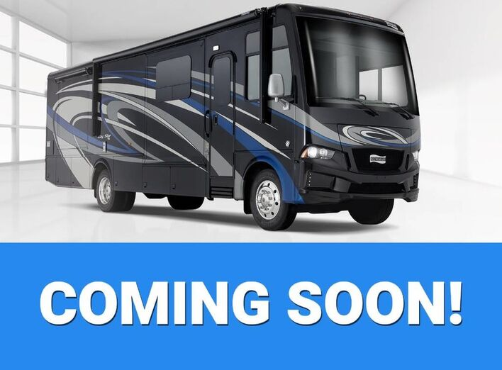 2019 Newmar Bay Star 3401 Full Room Slide Class A Motorhome Mesa AZ
