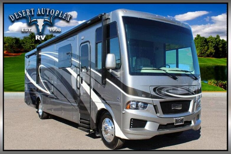 2019 Newmar Bay Star 3408 Full Wall Slide Class A Motorhome Mesa AZ