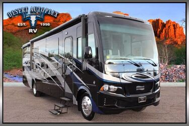 Newmar Bay Star 3419 Full Room Slide Class A Motorhome Mesa AZ