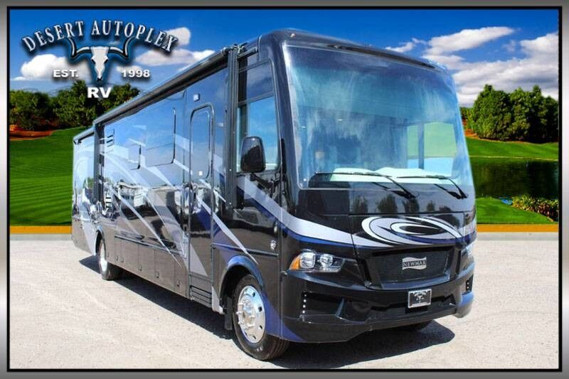 2019 Newmar Bay Star 3626 Quad Slide Class A Gas Motorhome Mesa AZ