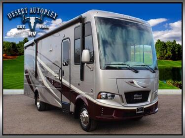 Newmar Bay Star Sport 2702 Double Slide Class A Motorhome Mesa AZ
