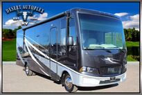 Newmar Bay Star Sport 3008 Full Room Slide Class A Motorhome 2019
